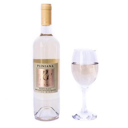 Re Blanc Salento White IGP Pliniana