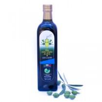 Delicate Leucades, Extra Virgin Olive Oil 0,75l