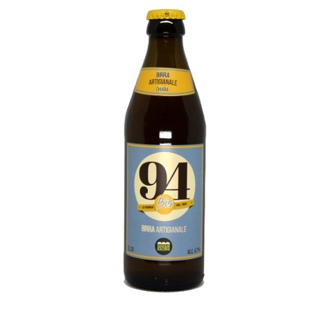 94 Bis Birra Artigianale Bionda