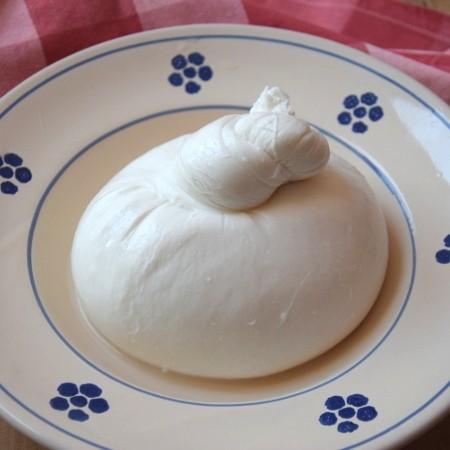 Burrata 500g