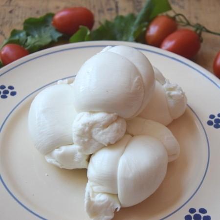 Mozzarella Nodini 500g