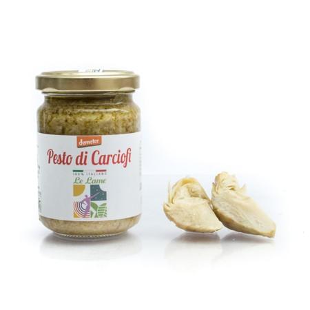 Pesto di Carciofi Demeter