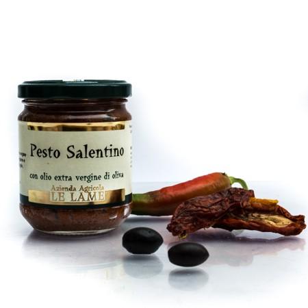 Pesto Salentino