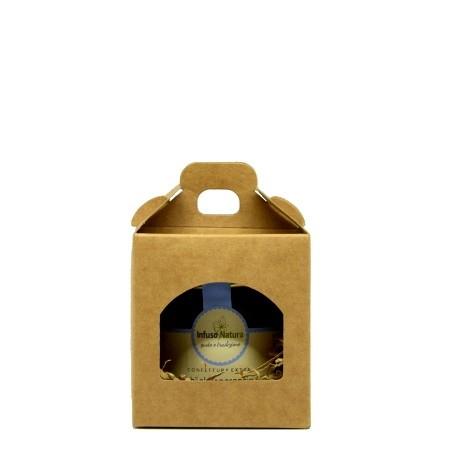 Portavasetto con Manico  (da comporre)
