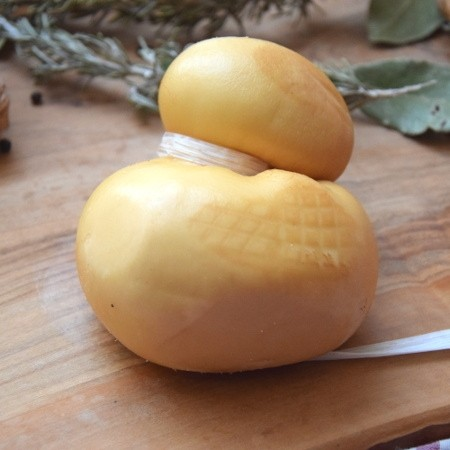 Scamorza Affumicata Pugliese 350g