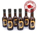 6 Bottiglie di Birra Dellacava 33 cl