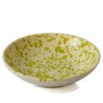 Ciotola Screziata Verde 20 cm