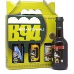 Confezione Degustazione Birra Artigianale 3 Bottiglie 33CL (da comporre)