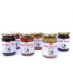 Mix di Pesti Prodotti Tipici Pugliesi Biologici Demeter