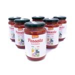 6 Passate di Pomodoro Demeter 340 gr