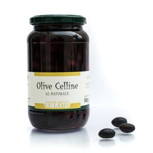 Olive Celline al Naturale