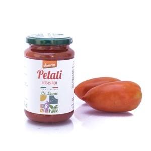 Pomodoro Pelato al Basilico Demeter