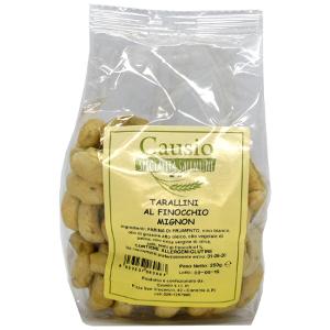 Tarallini al Finocchio